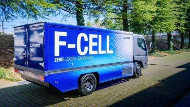 Photo of Daimler y Volvo crean compañía para pilas de de hidrógeno