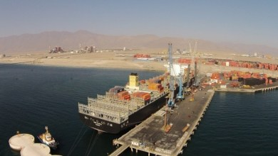 Photo of Chile y Brasil acuerdan hacer transporte transoceánico