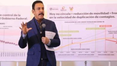 """Photo of Hidalgo extiende """"Hoy no Circula"""" un mes mas por Covid-19"""