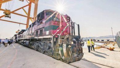 Photo of AMLO niega estar detrás de control ferroviario, SHCP realiza un estudio del tema
