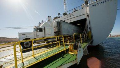 Photo of ¿Ferries con camiones desde Tamaulipas hasta Guatemala? Existe, pero el Covid lo amenaza