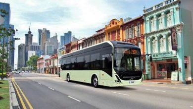 Photo of Volvo prueba autobuses eléctricos en Australia