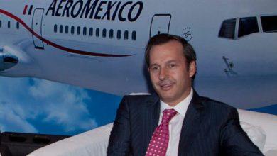 Photo of Aeroméxico se contradice y cae su acción 35%