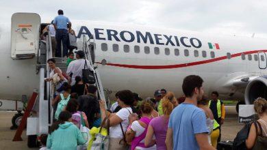 Photo of ¿Vas a perder tu vuelo por declaración de bancarrota de Aeroméxico?