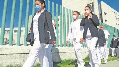 """Photo of Los Héroes """"no se rajan"""", La movilidad de médicos en tiempos del Coronavirus"""