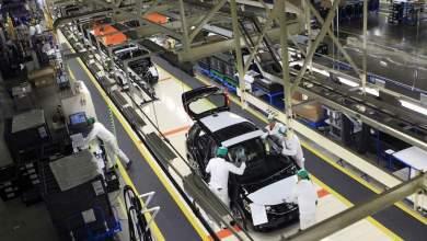 Photo of Automotrices japonesas prefieren invertir en México que en EUA y Canadá