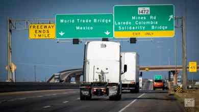 Photo of Estas son 8 oportunidades para el autotransporte de carga en el T-MEC