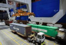 Photo of Tras Covid y fricciones con China crece flujo de carga en la costa Este de EUA