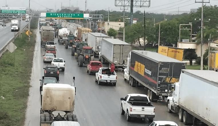 Reynosa Pharr