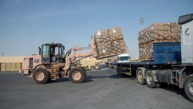 Photo of Llega carga humanitaria a Beirut tras explosión