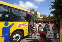 Photo of Transportes turísticos golpeados por inseguridad carretera