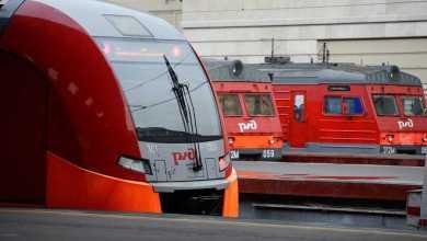 Photo of Trenes rusos usarán tecnologia Blokchain