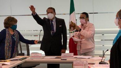 Photo of Nuevo director general en API Manzanillo