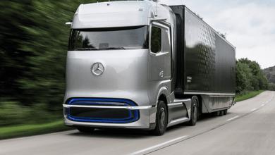 Photo of Daimler presenta GenH2 Truck lo ultimo en camiones eléctricos