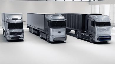Photo of Daimler anuncia avances que presentaría en IAA Hannover