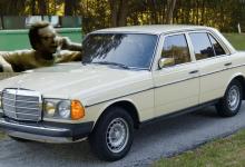 Photo of La voz de la tragedia: Así era el lujoso Mercedes donde Zabludovsky narró el sismo de 1985