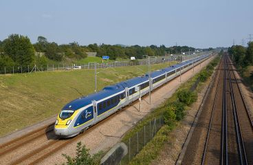Eurostar to Amsterdam – better than flying?