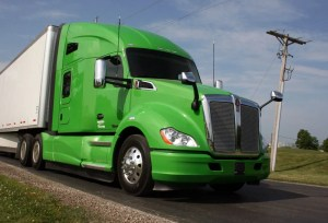 Kenworth Advantage T860 y T880
