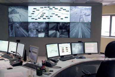 Image: Command Center of the RMT (via technositaf.it)