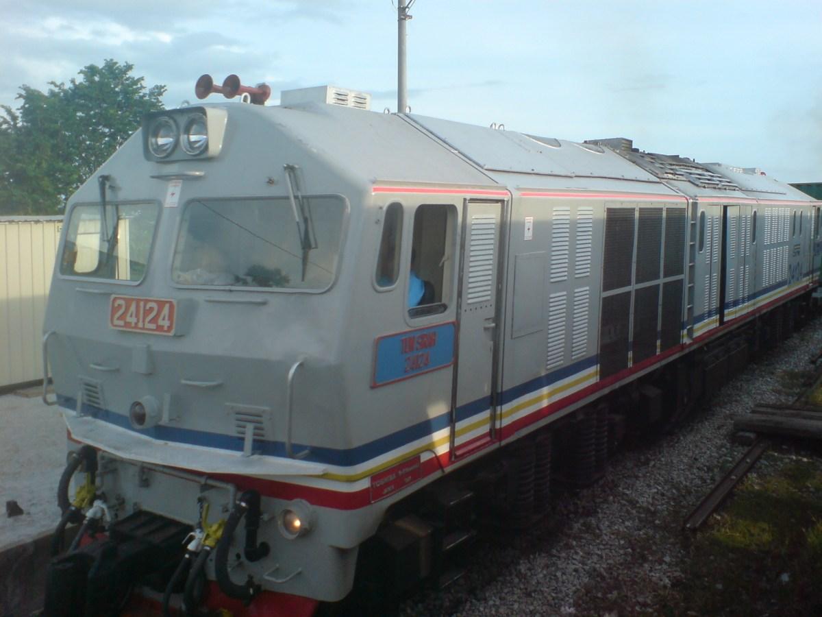 KTM Class 24 (24124)