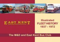 F1B East Kent Road Car Company 1937-1972