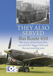 They also served - Bus Route 410