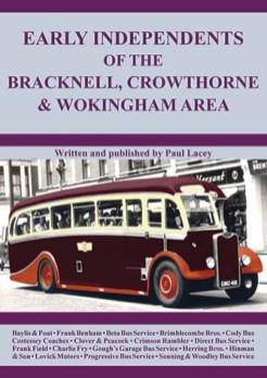 Early Independents of the Bracknell, Crowthorne & Wokingham
