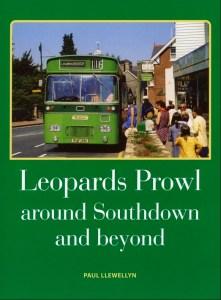 PL022 Leopards Prowl 9780956480224 £25