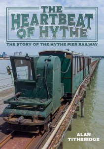 The Heartbeat Of Hythe 9781838443245