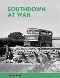 Southdown at War 9781854143853