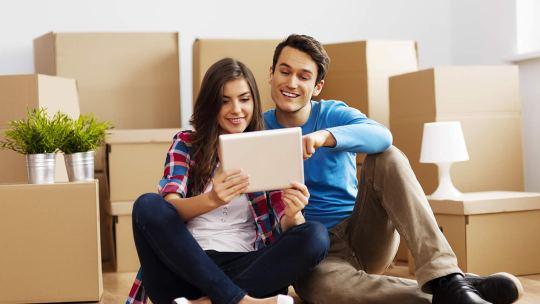 Quels sont les secrets d'un déménagement serein ?