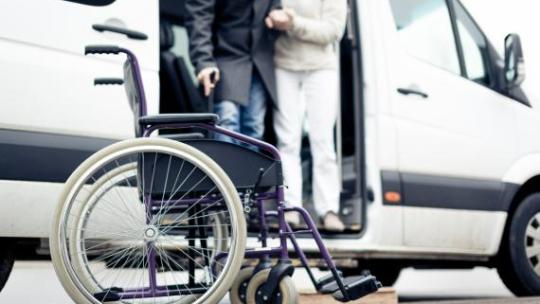 Ambulance, VSL, taxi conventionné: des transports sanitaires pour tous