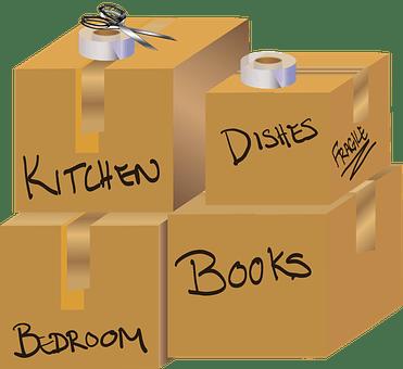 Le déménagement en groupage : une solution économique