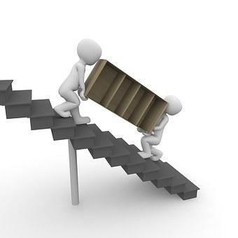 Tour d'horizon sur les entreprises de débarras