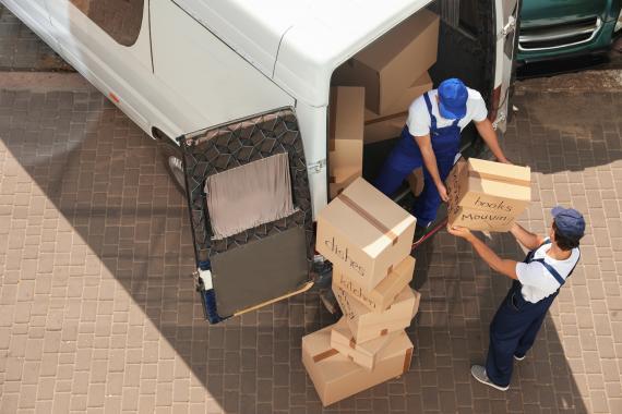 Comment trouver une entreprise de déménagement ?