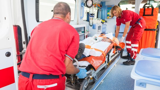 Service d'ambulance : quels avantages ?