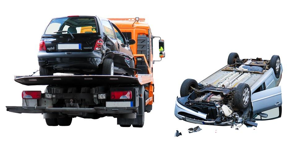 Que faire en cas de panne de voiture?