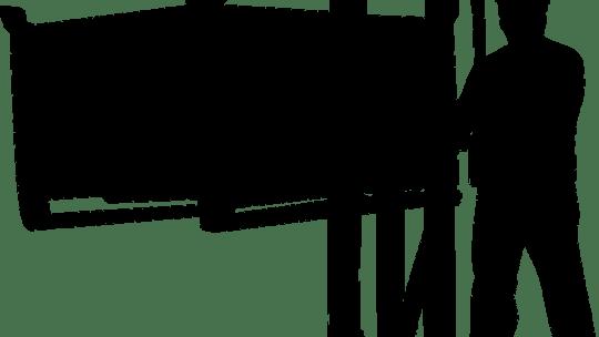 Consignes de sécurité pour l'utilisation d'un monte-charge