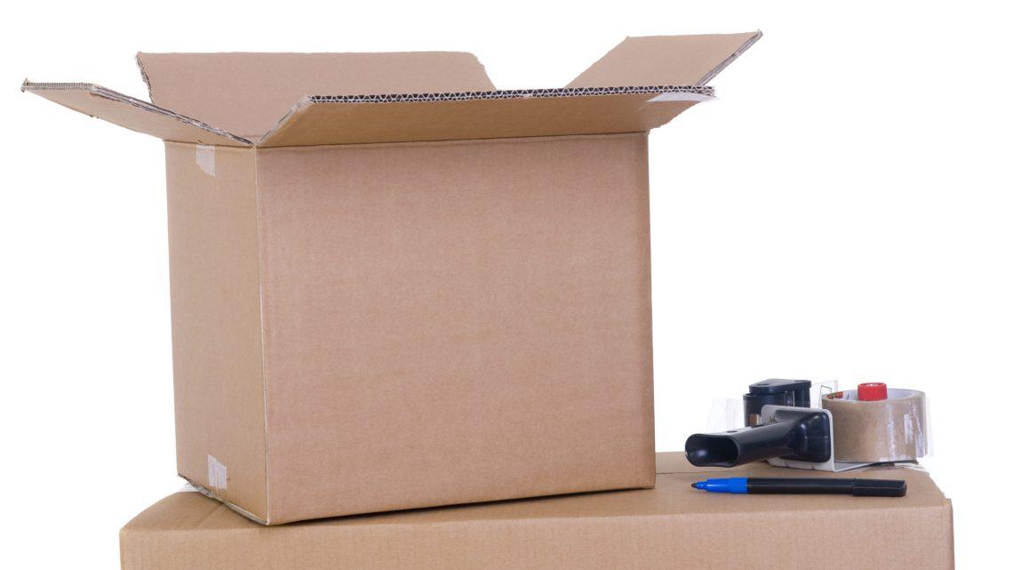 Les points importants à savoir pour déménager à Noël