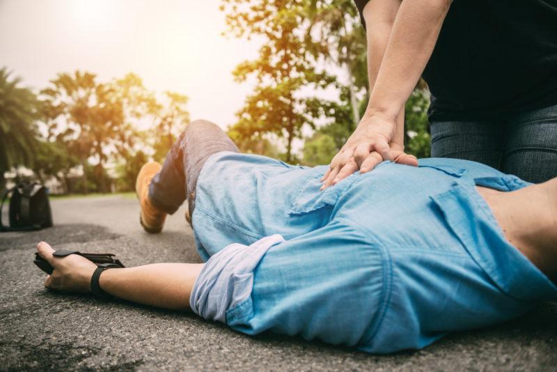 Les gestes qui sauvent des vies en cas d'accident