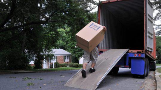 La solution pour transporter vos objets d'art et d'antiquités
