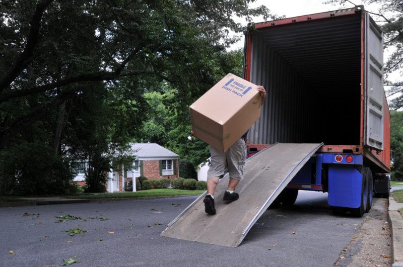 Quelques points importants à connaître  sur le déménagement
