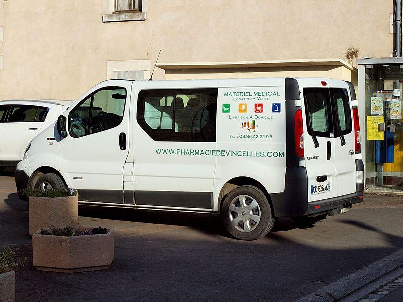 Quel camion est idéal pour faciliter son déménagement?