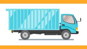 transport routier de marchandises en Europe