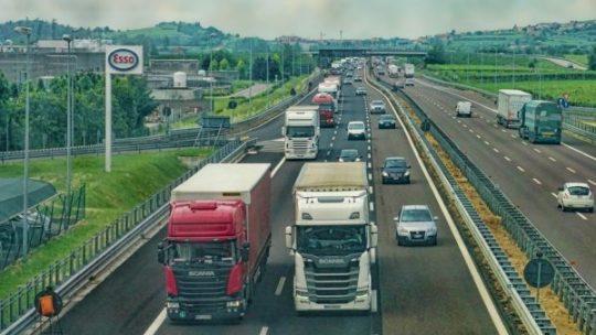 Tout savoir sur le transport routier de marchandises