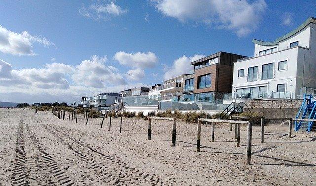 Maison au bord de la mer: est-ce une bonne idée?