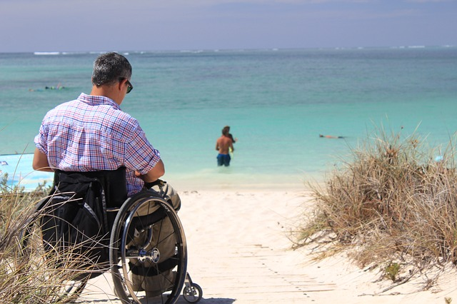 Focus sur le transport des personnes à mobilité réduite