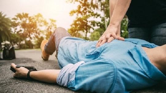 Que peut-on faire en cas d'un accident de la route?