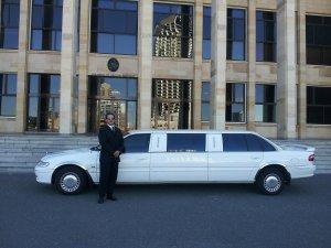 trouver un chauffeur privé à Bordeaux