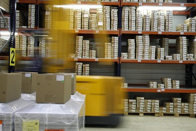 Les moyens de manutention pour une meilleure gestion logistique